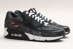 Atmos Nike Air Max 90 Prm Black Tiger Camo Thumb
