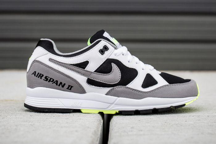 Nike Air Span Ii 5
