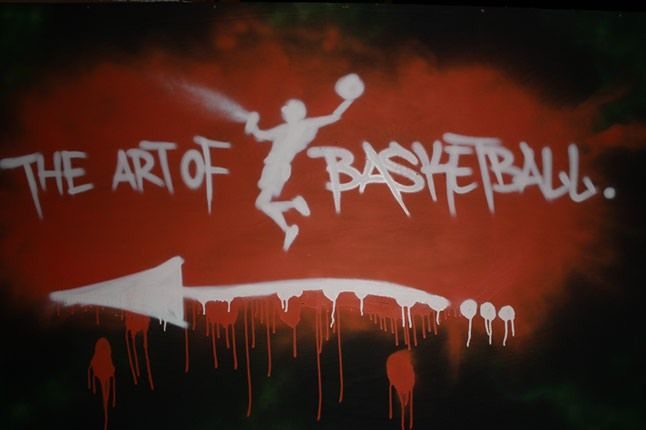 Art Of Basketball 36 1