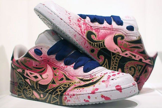 Kicks N Canvas 1566 2