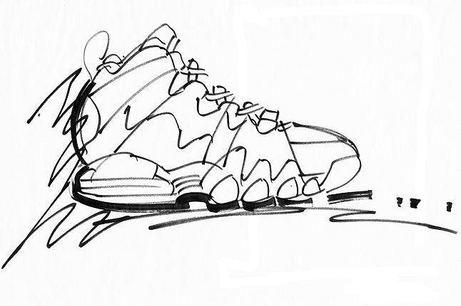 The Making Of The Nike Air Max2 Cb 1 1
