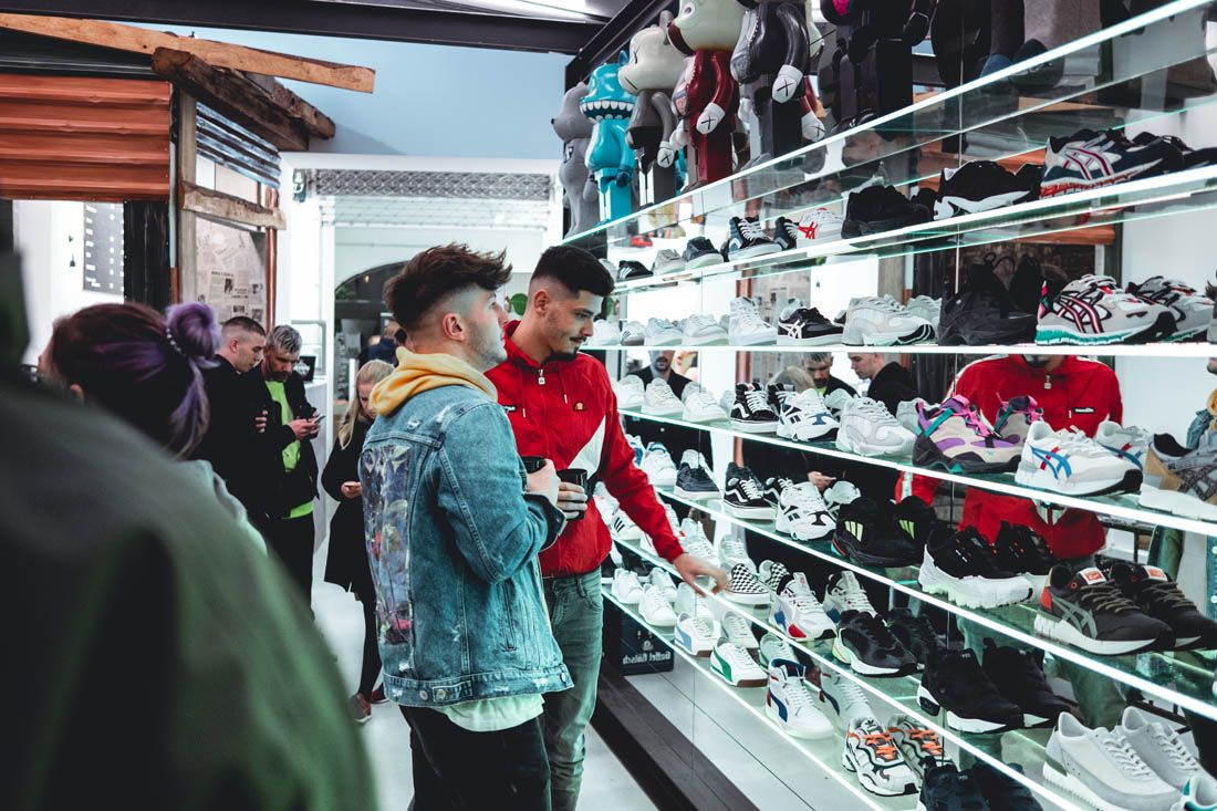 Sneakerness Cologne 2019 Recap Standart Party 22