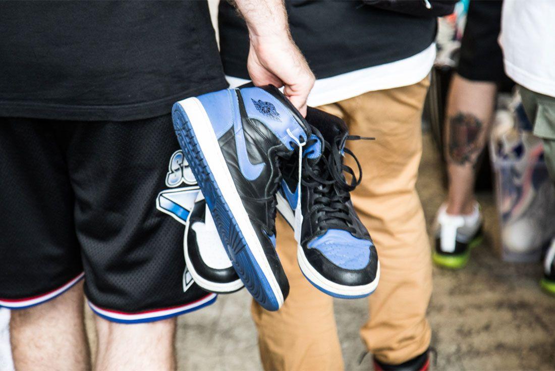 Sneaker Freaker Swapmeet 2019 Event 22
