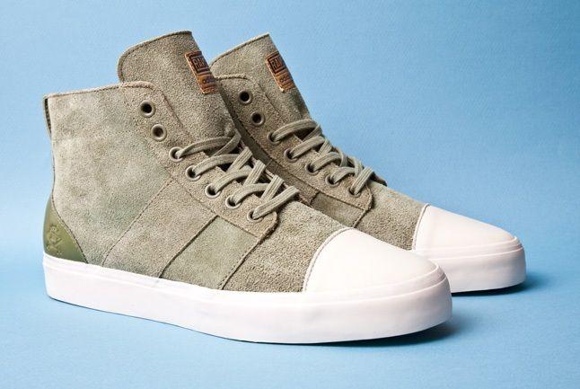 Adidas Ransom Army Tr Mid Elt Grnble Bone 4 1