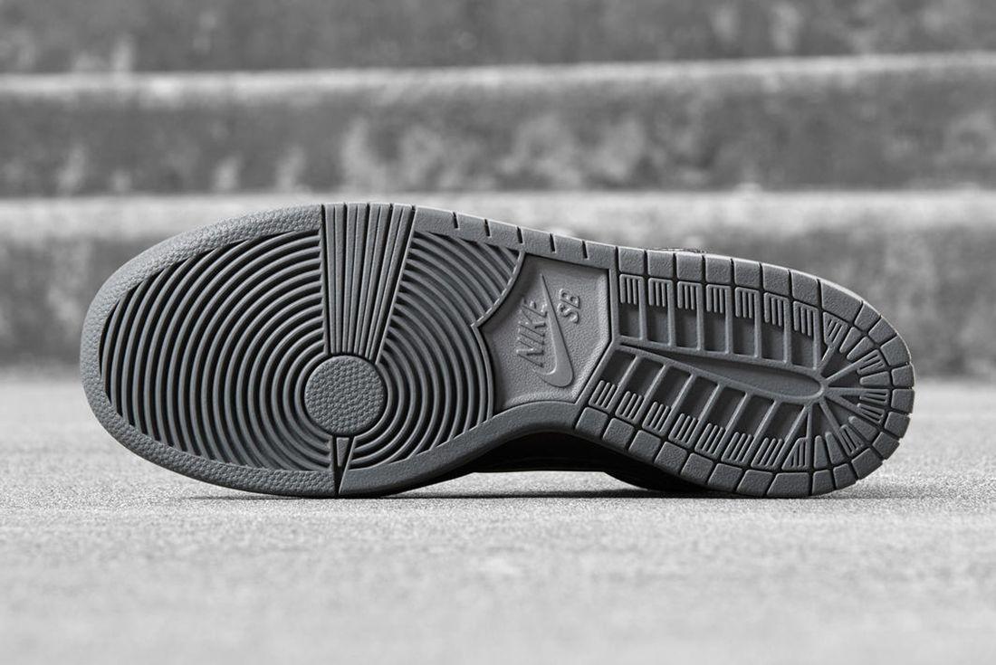 Nike Dunk Pro Gui Ianucci 2