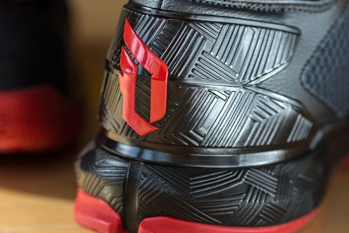 Adidas D Lillard 4
