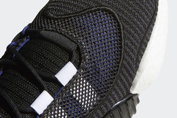 Adidas Crazy Byw Lvl 2 8 Sneaker Freaker