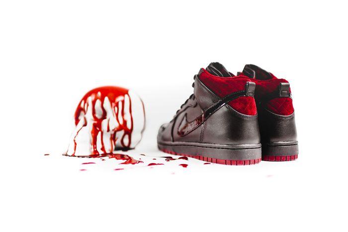Nike Dunk Hi Coffin 4