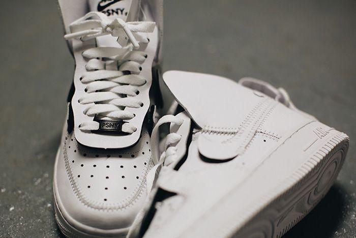 Psny Air Force 1 Release 10 Sneaker Freaker