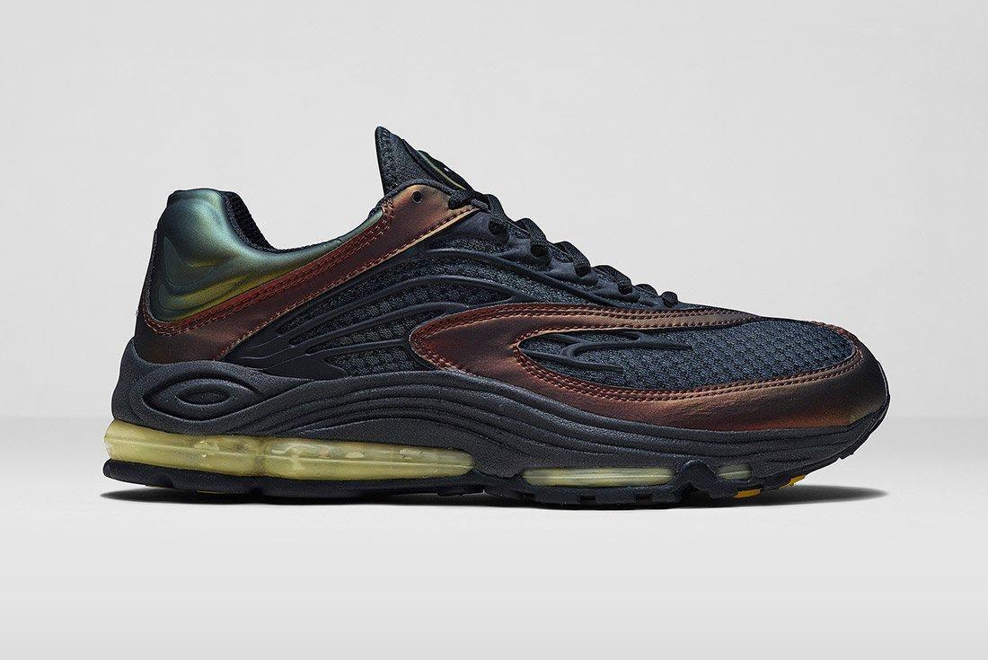 Material Matters Nike Air Tuned Max