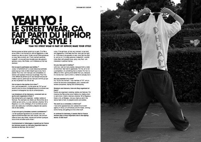 Anattitude Magazine Interview 2