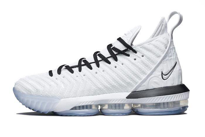 Nike Lebron 16 Equality 2