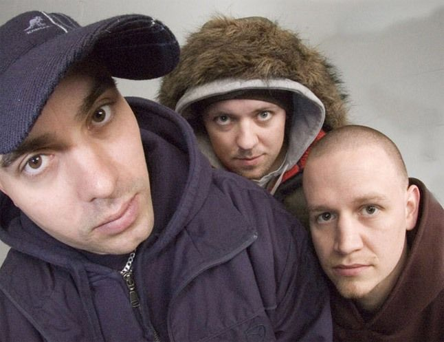 Hilltop Hoods Interview 10