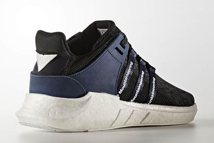 White Mountaineering X Adidas Eqt 2