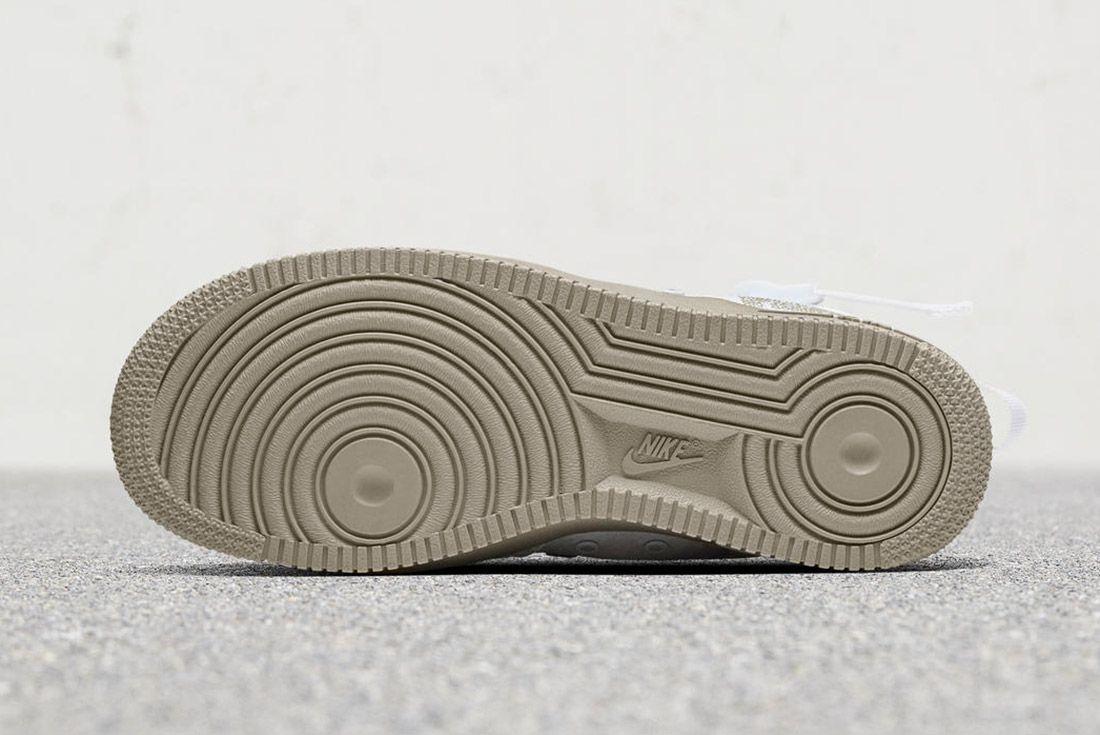 Nike Sf Air Force 1 La 1