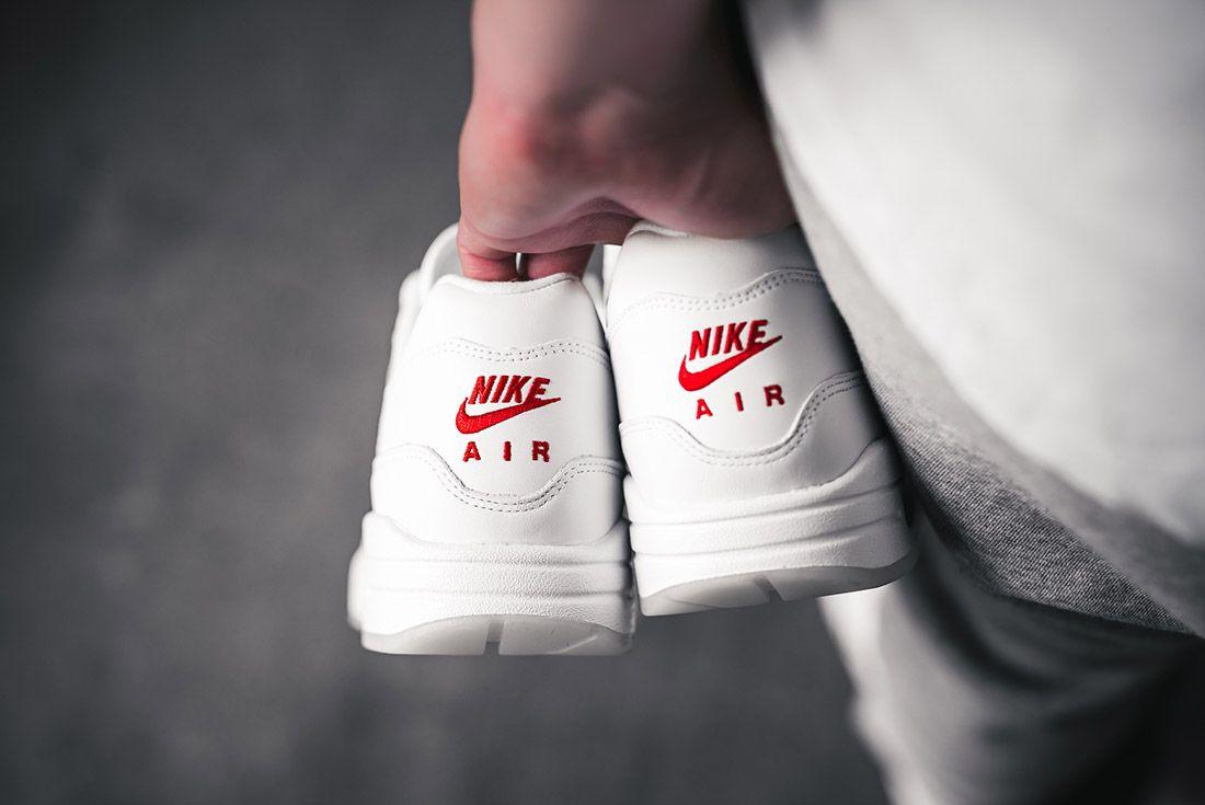 Nike Air Max 1 Jewel Red 7