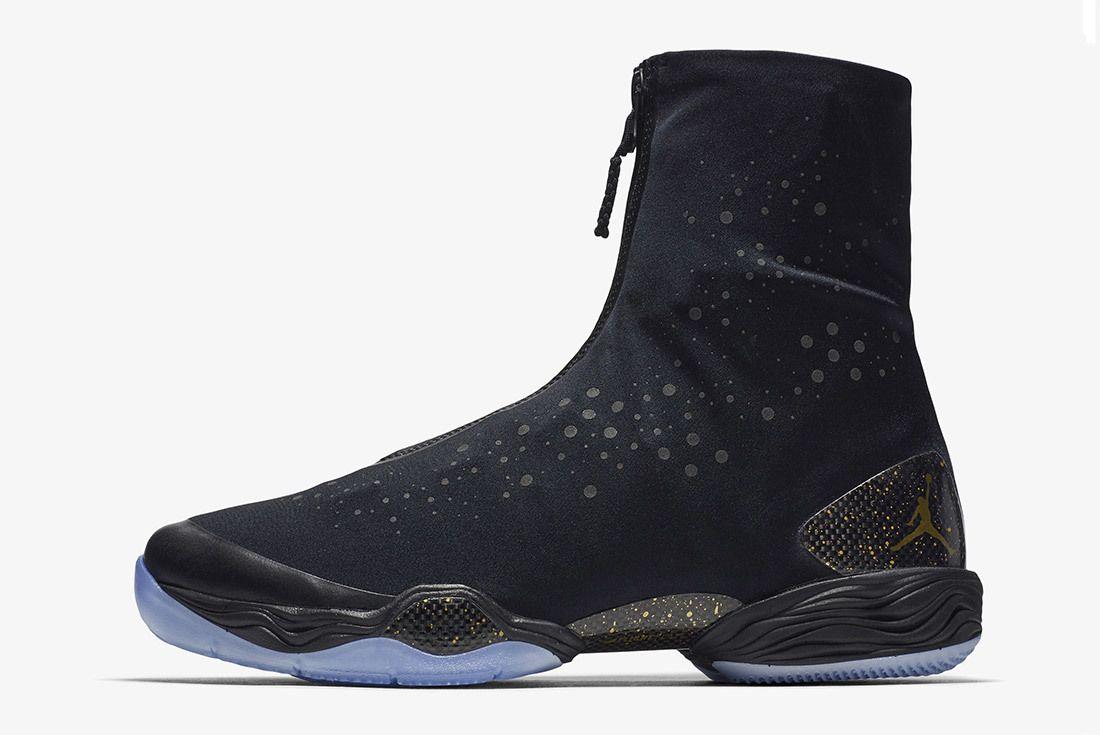 Air Jordan 28 Playoffs 2018