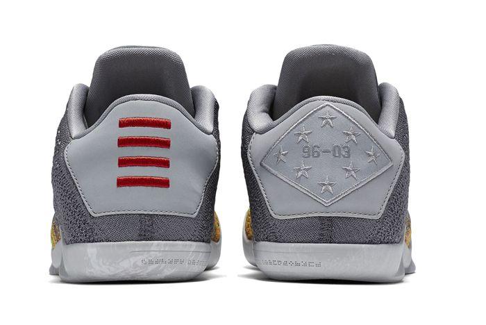 Nike Kobe 11 Elite Master Of Innovation5