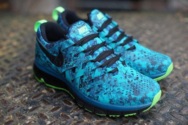 Nike Fingertrap Max Nrg Tribe Green 1