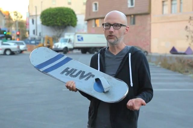 Huvrboard Or Hover Hoax 14