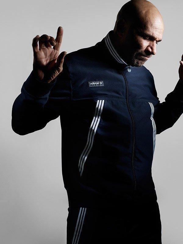 Adidas Fw17 Spezial Range 6