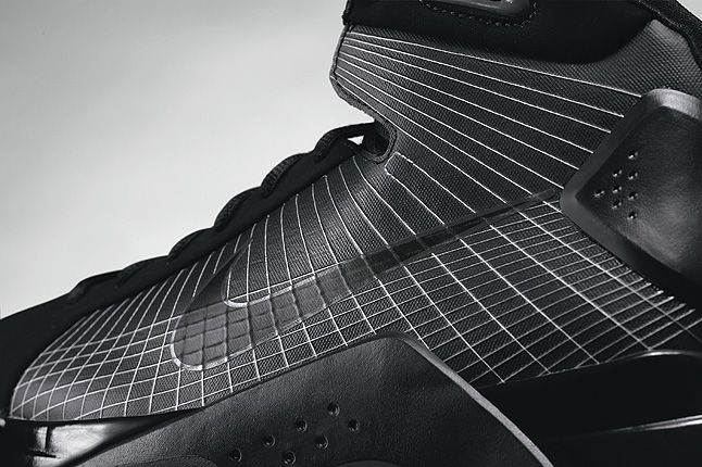 The Making Of The Nike Air Hyperdunk 16 1