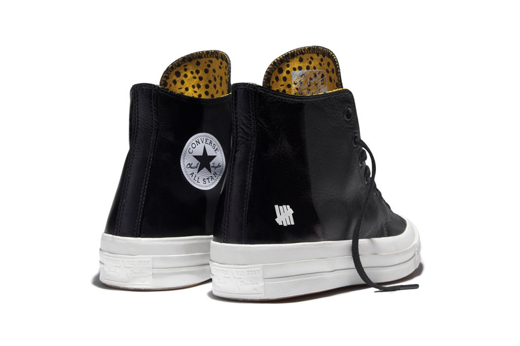 Converse Undftd Chuck Taylor All Star 70 3