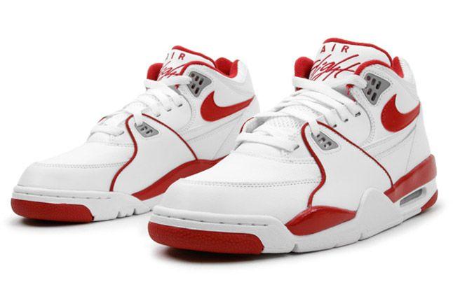 Nike Air Flight 89 Varsity Red 02 1