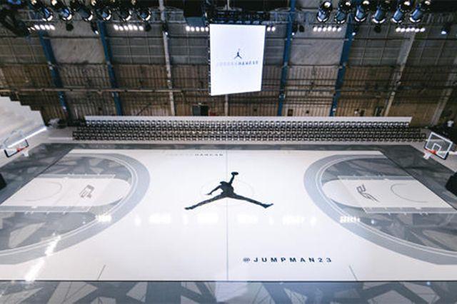 Jordan Hangar1