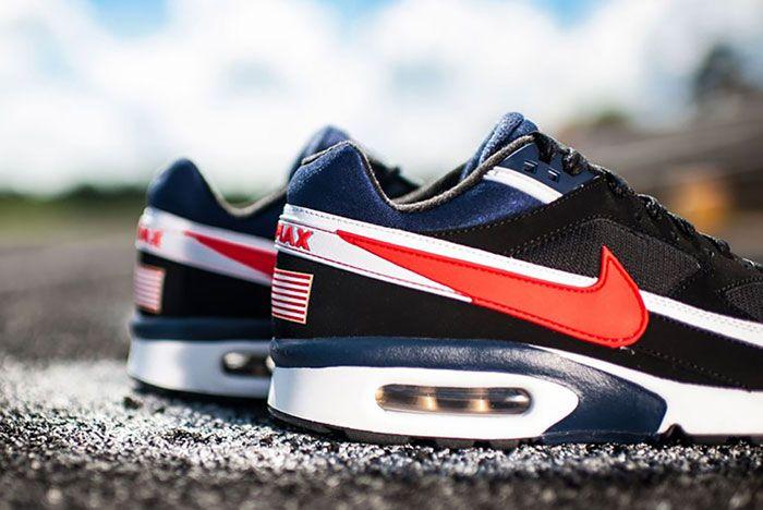 Nike Air Max Bw Usa 4