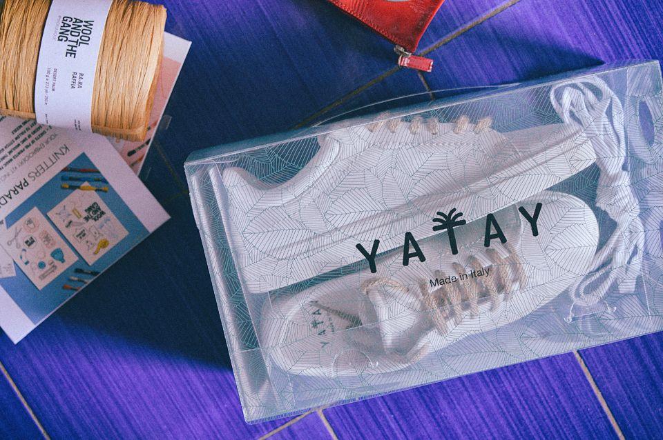 Yatay hero shot