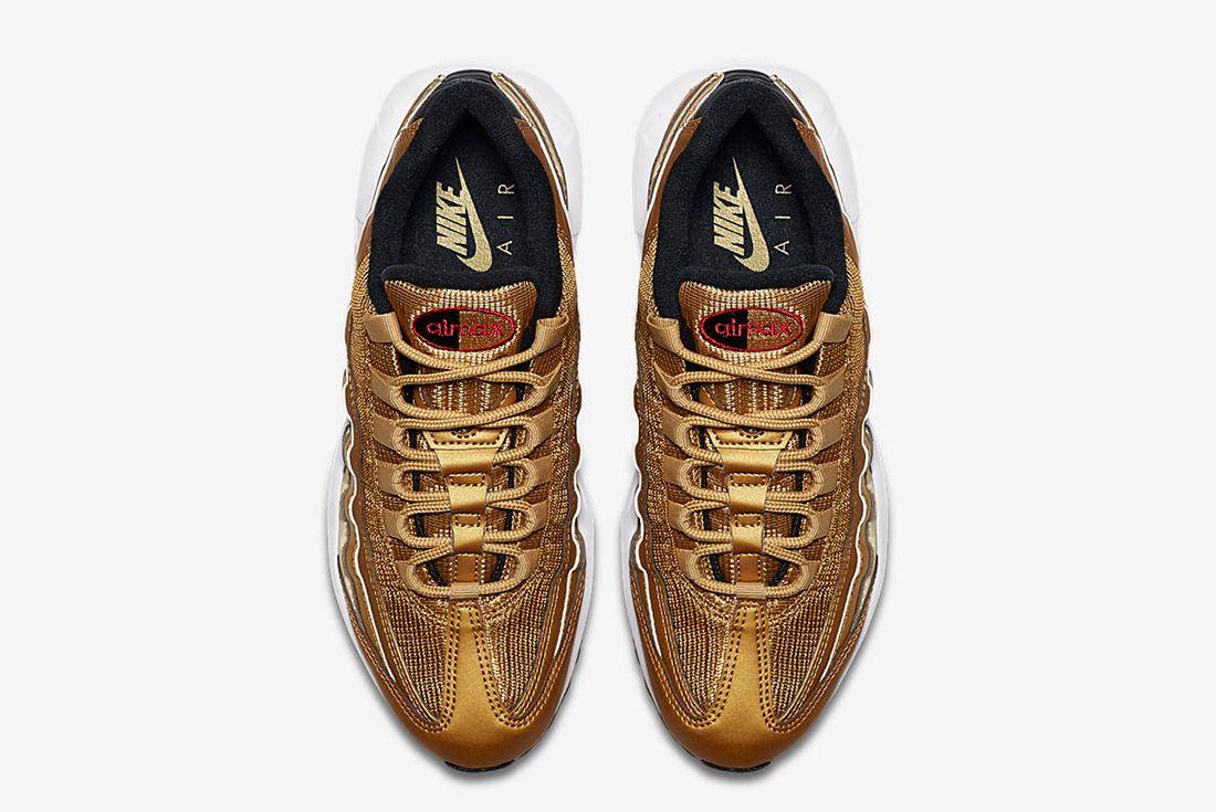 Nike Air Max Metallic Pack 5