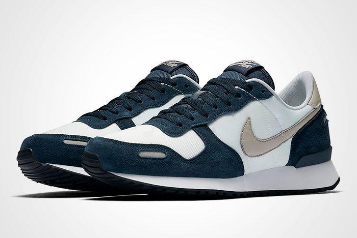 Nike Air Vortex 2017 Retro Navy Blue Thumb