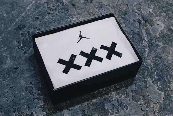 Air Jordan Xxx Officially Revealed3