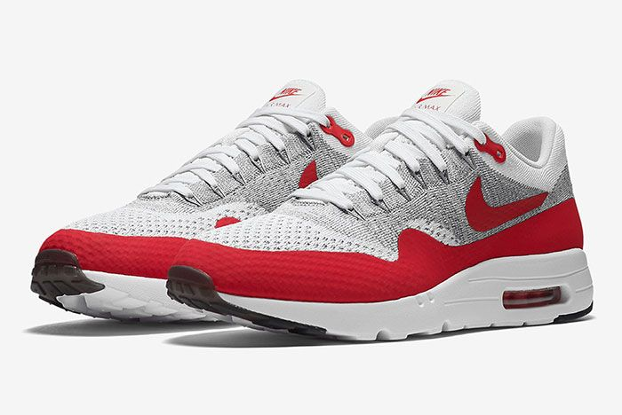 Nike Air Max 1 Ultra Flyknit Pack 2