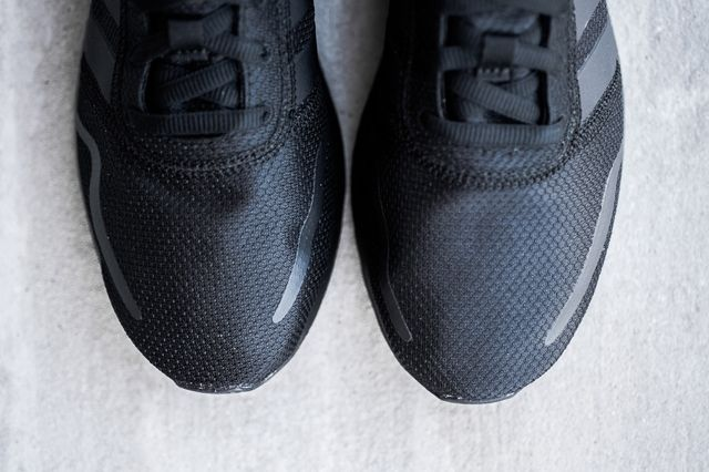 Adidas Los Angeles Black Black 2