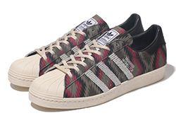 Adidas Originals By Neighborhood Footwear Collection Thumb