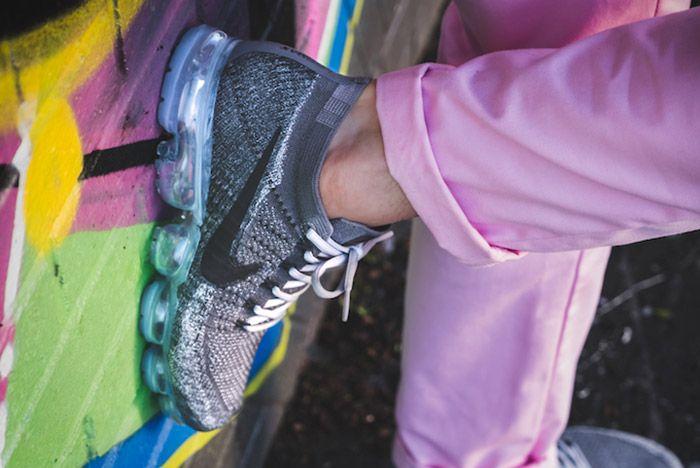 Nike Air Vapormax On Foot 7
