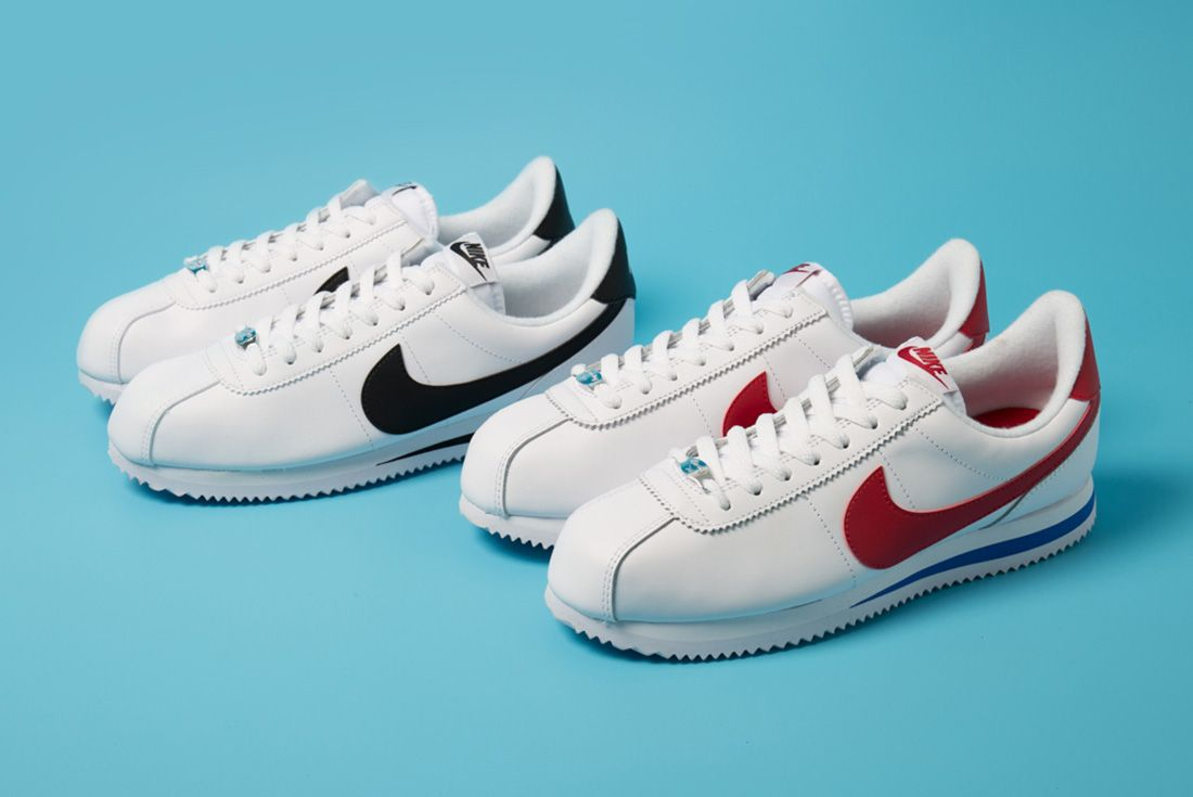Nike Cortez Leather Og Pack 1