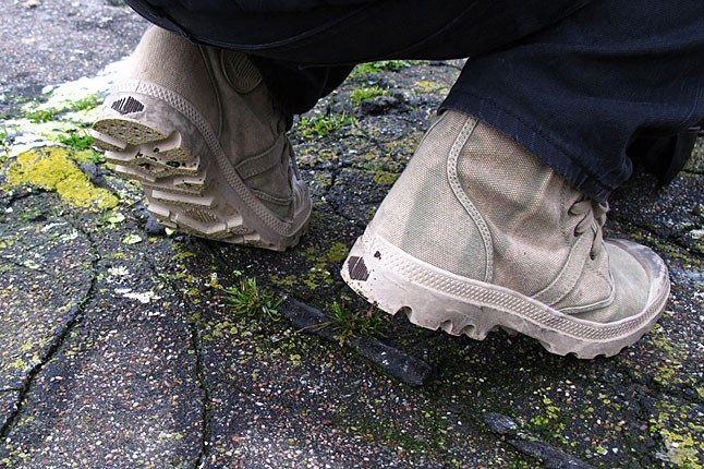 Palladium Boots 5 1