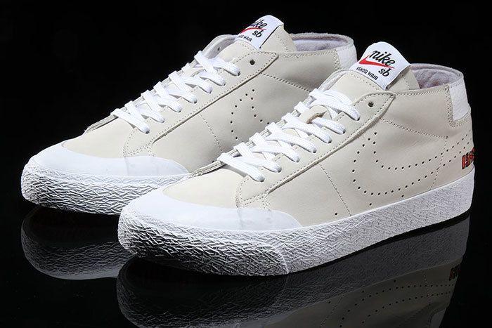 Nike Sb Ishod Wair Blazer Chukka 2