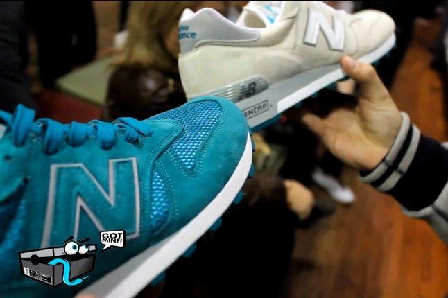 Ronnie Fieg Inside The Sneaker Box 3 1