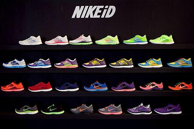 Nike Free Run 4 1
