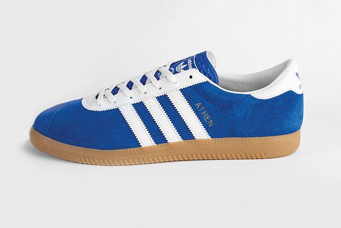 Adidas Athen Size Exclusive 3