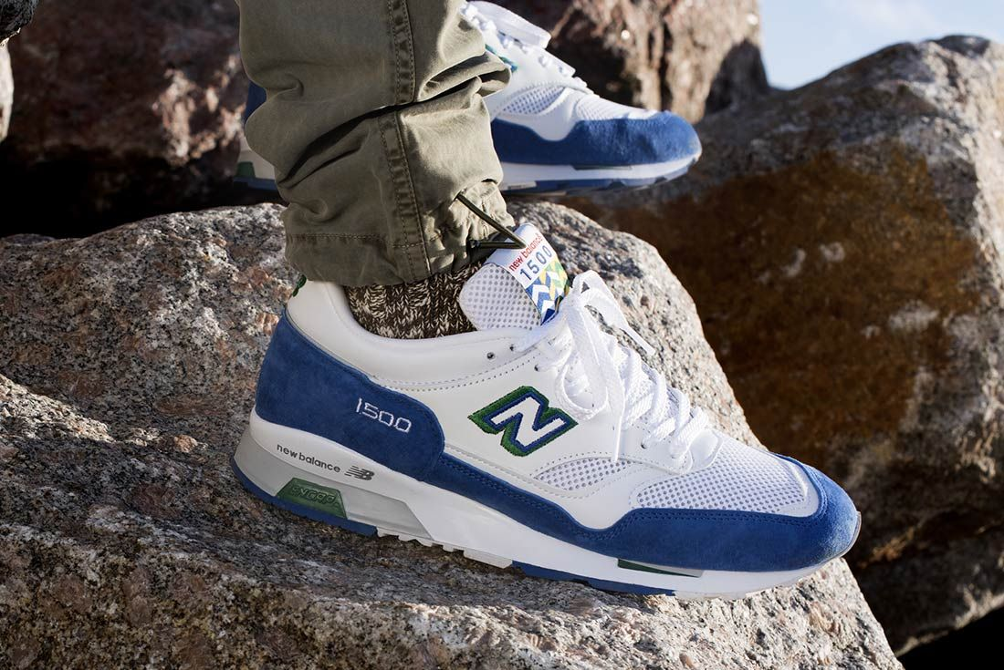 New Balance Made In Uk Cumbrian Pack 30