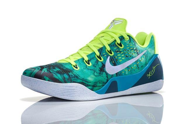Nike Basketball 2014 Easter Collection 17