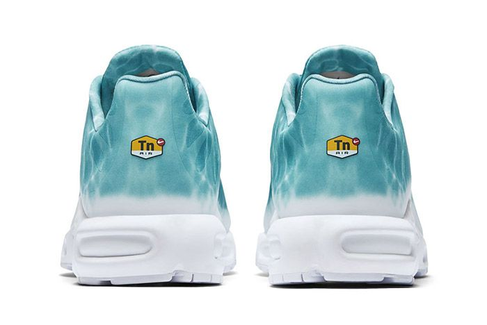 Nike Air Max Plus Swimming Pool 2