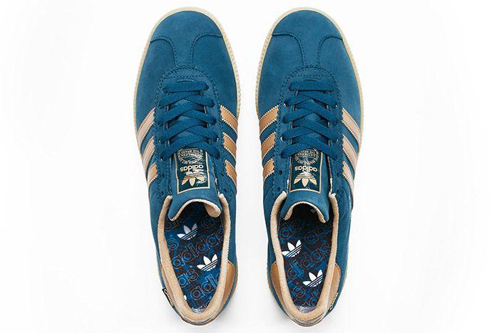 Adidas Stockholm Gore Tex Sneakersnstuff 5