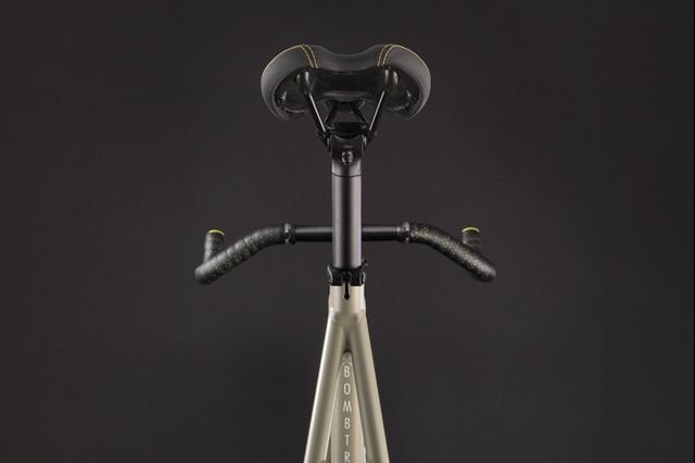 Bombtrack Adidas Track Bike 5