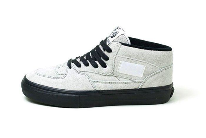 Maiden Noir X Vans Brushed Suede Pack 2 1